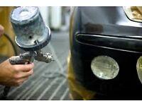 Panel Beater+Sprayer+Mechanic required ASAP