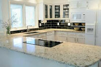 Mississauga QUARTZ -Granite and Marble - COUNTERTOPS ON SALE