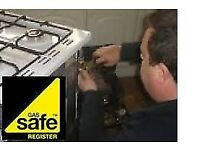 **£29.99** COOKER INSTALLATION & CERTIFICATE gas electric engineer hob corgi electric fitting