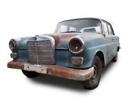 Garage Clearance? - Cash paid for 60's 70's & 80's British Japanese & German Cars - Ford, BMW, Rover