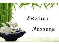 Purely Massage 1 hour £35