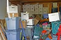 HOARDING HOUSE CLEANING