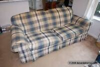 Need 2 Seeter Couch or any type of furniture.