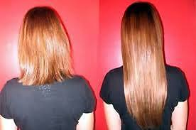 hair extension permanent and temporary St. John's Newfoundland image 1