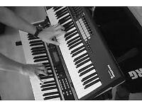 Keyboard Player Required , Kingswinford Area