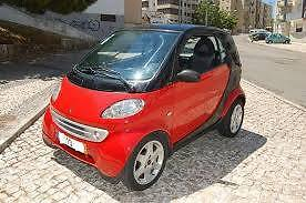 2005 Smart Fortwo Bicorps diesel