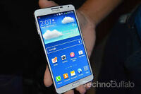 BRAND NEW & BARELY USED MINT UNLOCKED SAMSUNG GALAXY NOTE 3 32GB