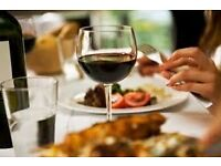Prezzo/Zizzi 3 course meal for 2 with glass of wine Buyagift voucher