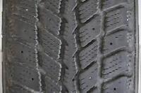2 pneus hiver 185 65 R14