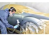 Scratch And Dent Repairs (Livingston)
