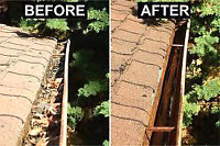 Eavestrough Cleaning & Gutter guard installation 613 302-9295