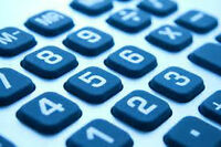 Affordable bookkeeping services