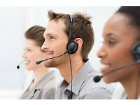 Call Centre Agents Wanted ! Full Time / Part Time