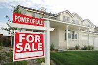 Distress Sales,Power of Sale,Foreclosure,Fixer Upper,Affordable