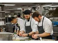 Kitchen porter - hotel @ Chelsea football club