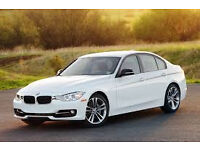 BMW F30 320d 2012 Parts Wanted !!!