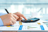 Freelance Bookkeeper / Bookkeeping Services