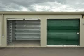 Clean and Dry 10x10 Self Storage