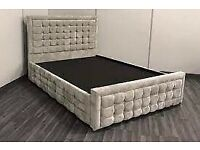 Mattress and Hilton bed