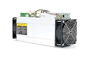 Antminer  L3  504 mh/s