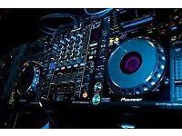 DJ & PA System Hire