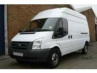 Tec Removals - man with van