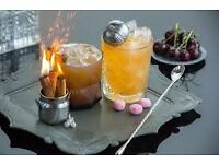 Bartender job London , Drake & Morgan, The Refinery, nw1 bartender bar full time london