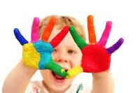 Child Care Assistant for Home Daycare