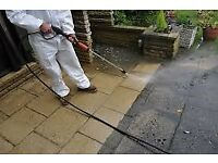 Jet Wash Services/Driveway Cleaning/Patio and Decking Cleaning/Power Pressure Clean