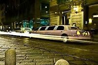 Limousine all occasion 299 416-407-7355