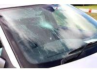 Car windows fixed Longsight