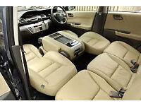 2008 Honda FR V 2.2 I-ctdi Full History, px or swap for type r, (Audi,VW,van,skoda,ford,jeep,bmw)
