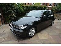 BMW 116 1.6 2007MY i ES BARGAIN 2695