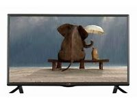 """32"""" LG 32LB550B HD Ready LED Television With Freeview SPECIAL OFFER £140"""