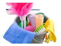 Domestic cleaners urgently required in Leigh-on-Sea / Eastwood SS9