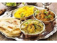 INDIAN DINNER TIFFIN IN FELTHAM, HOUNSLOW, ASHFORD - VEG/ NON VEG - 07578321476