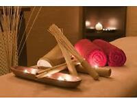 Full body oil massage by european masseuse