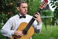 Classical Guitar Private Lessons