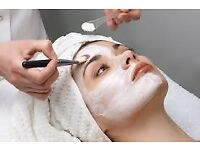 Clients needed for FREE Facial, Lash and Brow Tint, Manicure or Pedicure and Lash Lift