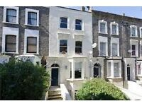1 bed upper ground floor flat with garden in Camberwell