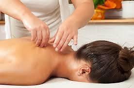 mobile massage Melbourne Region Preview