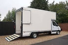 AFFORDABLE REMOVALS ESSEX , CHEAP MAN AND VAN, 3.5 & 7.5 TONNE VANS. REMOVALS LEIGH-ON-SEA