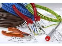 Trainee electrician required