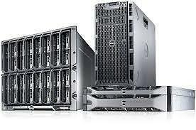 Dell 8 CORE SERVERS.  $799/EA