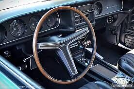 WANTED!! Mercury cougar steering wheel