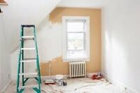 Lowery Construction - Painting services