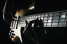 Bassist wanted for prog math rock band
