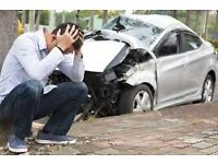 CAR ACCIDENT PERSONAL INJURY DATA SURVEYS 6 MONTHS - IDEAL FOR CALL CENTRES