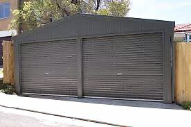 RENT A SHED OR CARPORT  FOR BOAT OR CAR STORAGE NEAR BRIGHTON South Brighton Holdfast Bay Preview