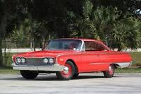 looking for 1960 ford starliner